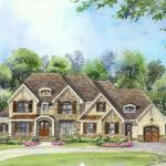 million dollar homes available at Bella Vista