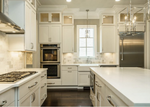 Kitchen Premiere Homes