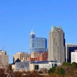 million dollar homes for sale in Raleigh NC
