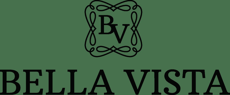 bellavista-black-transparent-print